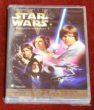 Dvd - Guerre Stellari (Star Wars - Una nuova speranza) di George Lucas