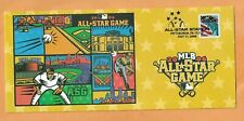 ALL STAR GAME JUL 11,2006 PITTSBURGH PA SPORTING COVER