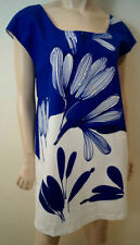 Zara Scoop Neck Tunic Plus Size Dresses for Women