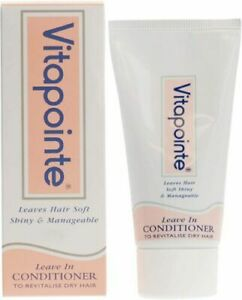 Vitapointe Leave In Conditioner 50 Ml