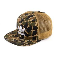 Adidas Camo Trucker Snapback Cap Mütze camouflage 93919