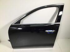 Schwarz Tür links vorne AUDI A8 (4N) 55 TFSI Mild Hybrid quattro  250 kW  340 P
