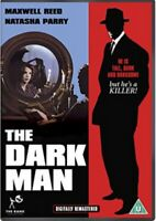 Neuf The Dark Man DVD