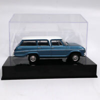 IXO Altaya 1/43 Chevrolet Veraneio S Luxe 1971 Diecast Models Edition Collection