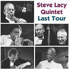 Steve Lacy - Last Tour (2004) [New CD] Spain - Import