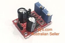 Duty Frequency Cycle Module NE555 Square Wave Pulse Generator