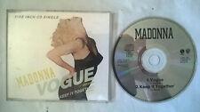 Dance & Electronica Sire Single Music CDs