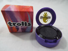 MAC Trolls Limited Edition Eye Shadow Single in Black Tied Velvet 1.5 g .05 oz