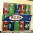 DEI Beer Can String Lights - NEW
