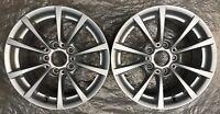 1 BMW Styling 390 Alloy Wheel Rim 7J X 16 ET31 3er F30 F31 4 F36 BMW 6796236