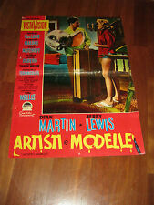 FOTOBUSTA,Artisti e modelle,Martin Jerry Lewis,Shirley MacLaine,Dorothy Malone