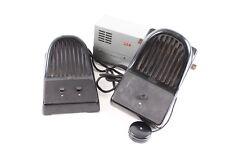 alte RFT Sprechanlage mit Lautsprechern und Zubehör Anlage Gegensprechanlage