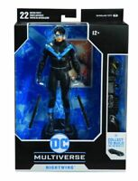 DC MULTIVERSE COLLECTOR SERIES 7-INCH SCALE ACTION FIGURE - NIGHTWING