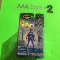 Batman Animated Spectrum of the Bat Batgirl Action Figure DC Comics Mattel