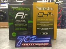 iDATALINK MAESTRO ADS-MRR + ADS-HRN-RR-CH3X FIAT / JEEP / VEHICLES / NEW