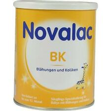 NOVALAC BK Spezialnahr.b.Bläh.u.Koliken 0-12 M. 400g PZN 7784252