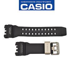 CASIO G-SHOCK Gravity Master Watch Band Strap GPW-1000-1A Original Black Resin