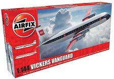 Airfix A03171 Vickers Vanguard Modelo Kit 1:144 Nuevo