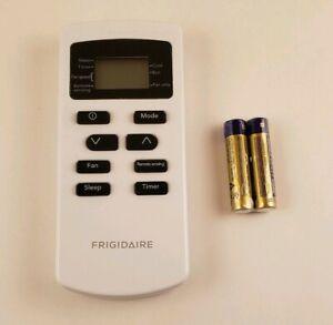 FRIGIDAIRE OEM AC Remote Temp controller Part# 5304515943 or YX1F8F  (1 remote)