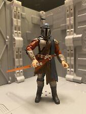Star Wars Toys R Us Force Unleashed Galen Marek Starkiller