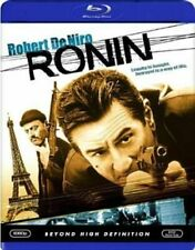 Ronin Blu-ray 1998 Robert De Niro