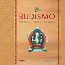 Budismo: Filosofía, verdad e iluminación (Spanish Edition)-ExLibrary