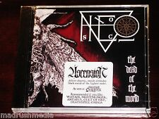 Ascension: The Dead Of The World CD 2014 Season Of Mist Records SOM 811 NEW