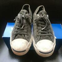 Converse Jack Purcell Vintage Processing without box Men 7.5Us