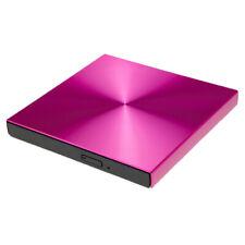 Grabador De Grabadora De Unidad De DVD / CD Externa USB 3.0 Para Computadora