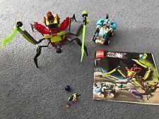 Lego Galaxy Squad Star Slicer ~70703 Space Bug Spaceship Alien Praying Mantis!