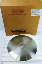 Genuine Hobart Czu Stainless Steel Clean Cut Deli Meat Slicer Blade Knife Sharp