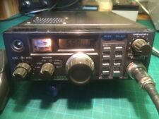 YAESU FT-290R, 2 meter All mode Transceiver