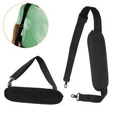 Practical Adjustable Shoulder Strap Replacement Luggage Messenge Camera Bag UK