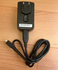 Blackberry 7520 Travel AC Cable and Charger Adapter + WARRANTY