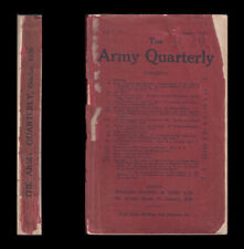 Paperback History & Military 1900-1949 Year Printed Antiquarian & Collectable Books