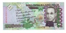 Sao Tome  100.000 100000  dobras    2010  pick new    FDS UNC lotto 2658