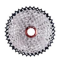 9 Speed 11-40T MTB Mountain Bike Bicycle Cassette Sprocket Freewheel HG X3G4