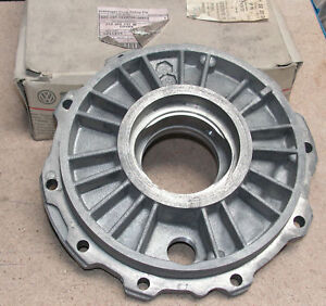 Audi A4 S4 A6 Passat Differential Cover For Final Drive Part Number 012409131M