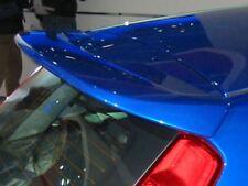 """SPOILER posteriore ST replica per Ford Fiesta """"grezzo"""""""