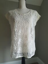 STITCH & KNOT Anthropologie Size Medium