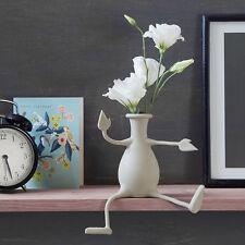 Florino Friendly Flower Vase Home Office Decoration Peleg Design Color Stone