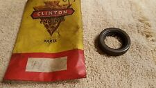 New Clinton air cooled gas engine seal old number 4429  New IBM # 94-172