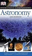 Astronomy by Ian Ridpath (Paperback, 2006)