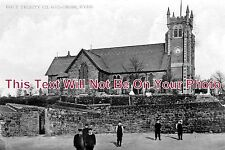 CH 21 - Holy Trinity Church, Gee Cross, Hyde, Cheshire - 6x4 Photo