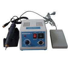 Shiyang Dental Lab Marathon Sde H102s Polishing Micro Motor Machine 35k Rpm 110v