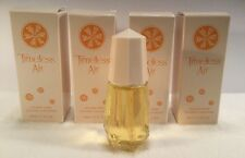 Avon Timeless Air Cologne Sprays 1.7 fl oz. New In Box 1999 Lot Of 4