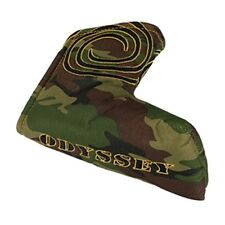 ODYSSEY STANDARD PUTTER COVER - CAMO - BRAND NEW - VALUE PLUS!!