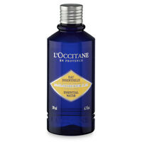 NEW L'Occitane Immortelle Essential Water 200ml Natural Alcohol Free Anti-aging