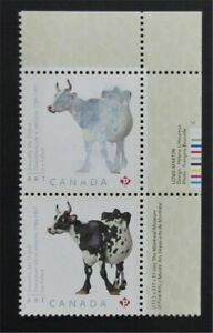 nystamps Canada Stamp Mint OG NH Color Missing Error   S17y1648