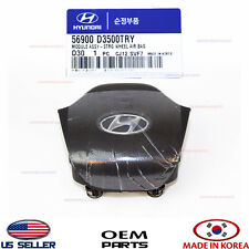 Genuine Oem Steering Wheel Air Bag Module Hyundai Tucson 2016-2018 56900D3500